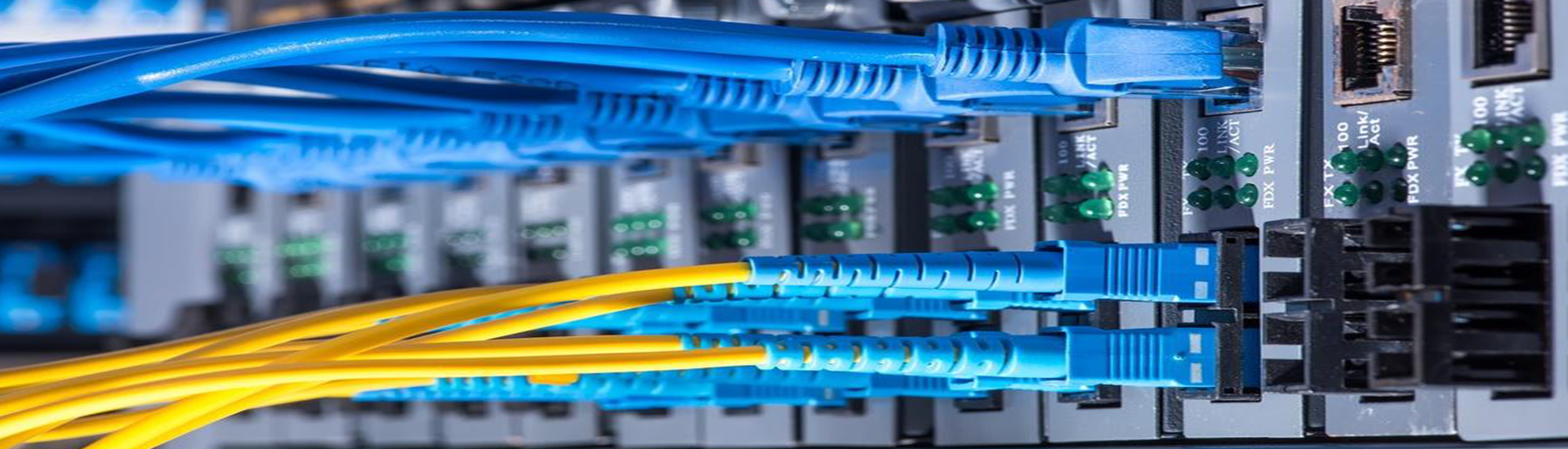 Data Cabling Solutions